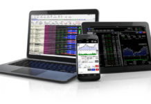 Trading software platforms
