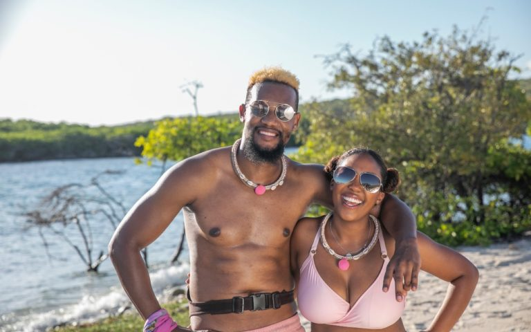 Tropika Island of Treasure Shakes Things Up Yet Again In Another Dynamic Episode