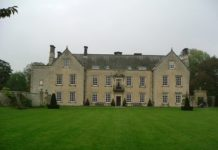 Yorkshire Nunnington Hall