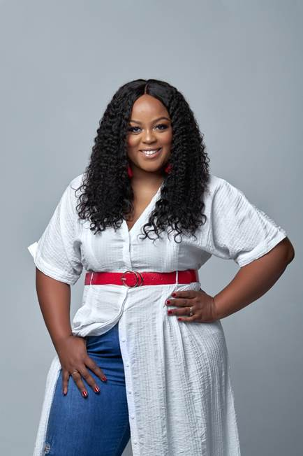 Carol Ofori to host Queens of Grace every weekday from 9am – 12pm on Radio 2000