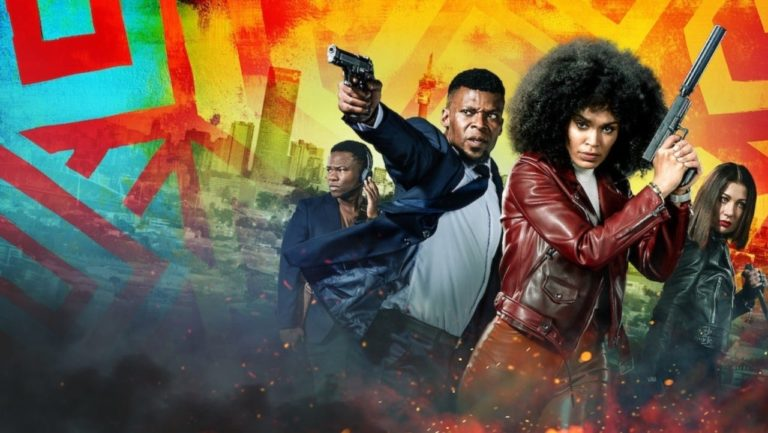 Queen Sono season two is coming to Netflix South Africa