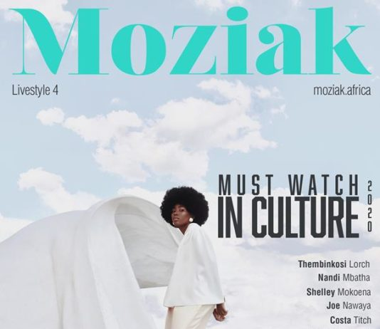 Moziak Magazine Must Watch In Culture list