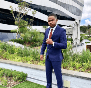 sucessful forex traders in south africa sandile shezi