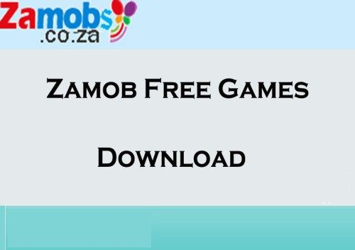 Zamob – Free Games | Music | Videos | TV Series | Apps Store | Wallpaper Download